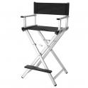 1244 Makeup Stol Svart Detta är en idealisk stol för makeup